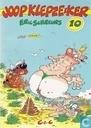 Comic Books - Joop Klepzeiker - Joop Klepzeiker 10
