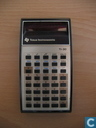 Calculators - Texas Instruments - TI 30