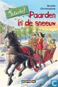 Livres - Bleshof, de - Paarden in de sneeuw