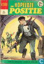 Comic Books - Victoria - In hopeloze positie