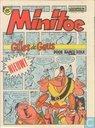 Strips - Minitoe  (tijdschrift) - 1988 nummer  15