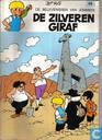 Bandes dessinées - Gil et Jo - De zilveren giraf