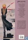 Strips - Jessica Blandy - Zoals Ginny was