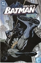 Comic Books - Batman - Jim Lee's Batman 1