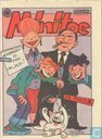 Bandes dessinées - Minitoe  (tijdschrift) - 1988 nummer  16