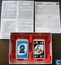 Board games - Uno - Uno De Luxe