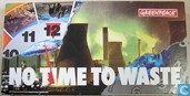 Spellen - No Time To Waste - No time to waste   -   Greenpeace spel