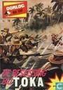 Strips - Oorlog - De beslissing bij Toka