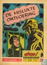 Comic Books - Ohee (tijdschrift) - De mislukte ontvoering
