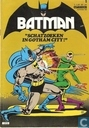 "Comics - Batman - ""Schatzoeken in Gotham City!"""