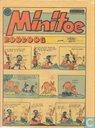 Strips - Minitoe  (tijdschrift) - 1988 nummer  17