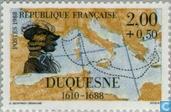 Duquesne, Marquis Abraham