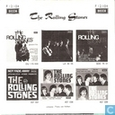 Platen en CD's - Rolling Stones, The - The last time