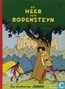 Strips - Johan en Pirrewiet - De heer van Rodensteyn