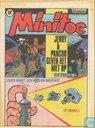 Bandes dessinées - Minitoe  (tijdschrift) - 1988 nummer  18