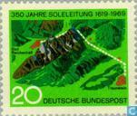 Postage Stamps - Germany, Federal Republic [DEU] - Soleleiting 1619-1969