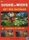 Bandes dessinées - Bob et Bobette - Het ros Bazhaar