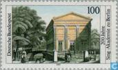 Zang-Academie, Berlijn 1791-1991