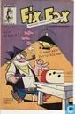 Bandes dessinées - Fix en Fox (tijdschrift) - 1963 nummer  49