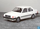 Model cars - Stahlberg - Volvo 360 GLE