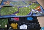 Board games - Risk - Risk Star Wars - De Clone Wars editie
