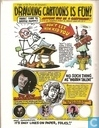 Comics - R. Crumb Handbook, The - The R.Crumb Handbook