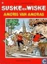 Strips - Suske en Wiske - Amoris van Amoras