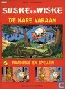 Comic Books - Willy and Wanda - De nare varaan