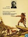Comics - Tunga - Van wolven en mensen