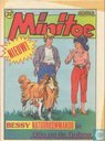 Strips - Minitoe  (tijdschrift) - 1988 nummer  20