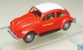 """Voitures miniatures - Brekina - Volkswagen Kever 1200 """"Posterijen"""""""