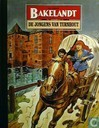 Bandes dessinées - Jean Gaillard - De jongens van Turnhout