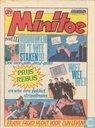 Strips - Minitoe  (tijdschrift) - 1988 nummer  21
