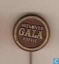 Niemeyer Gala Koffie bruin