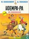 Strips - Hoempa-Pa - Hoempa-Pa de roodhuid 3