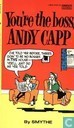 Comic Books - Andy Capp - You're the boss, Andy Capp