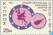 Postage Stamps - Cyprus [CYP] - Joining EU