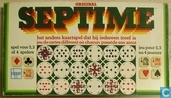 Board games - Septime - Septime