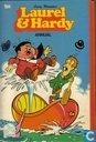 Strips - Laurel en Hardy - Annual 1980