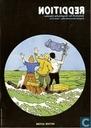 Bandes dessinées - Reddition (tijdschrift) (Duits) - Reddition 39