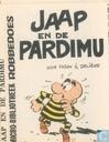 Strips - Jaap - Jaap en de Pardimu