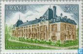 Postage Stamps - France [FRA] - Tourism