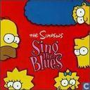 Vinyl records and CDs - Simpsons, The - Sing the blues