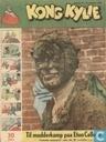 Comics - Kong Kylie (Illustrierte) (Deens) - 1949 nummer 47