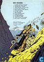 Comic Books - Gil Jordan - De hel van Texiguay