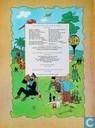 Comic Books - Tintin - De juwelen van Bianca Castafiore