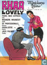 Comics - Rhaa Lovely (Illustrierte) - Nummer  17