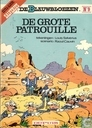 Comic Books - Bluecoats, The - De grote patrouille