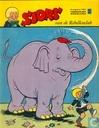 Strips - Sjors van de Rebellenclub (tijdschrift) - 1963 nummer  35