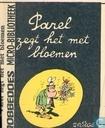 Bandes dessinées - Cabanon - Parel zegt het met bloemen